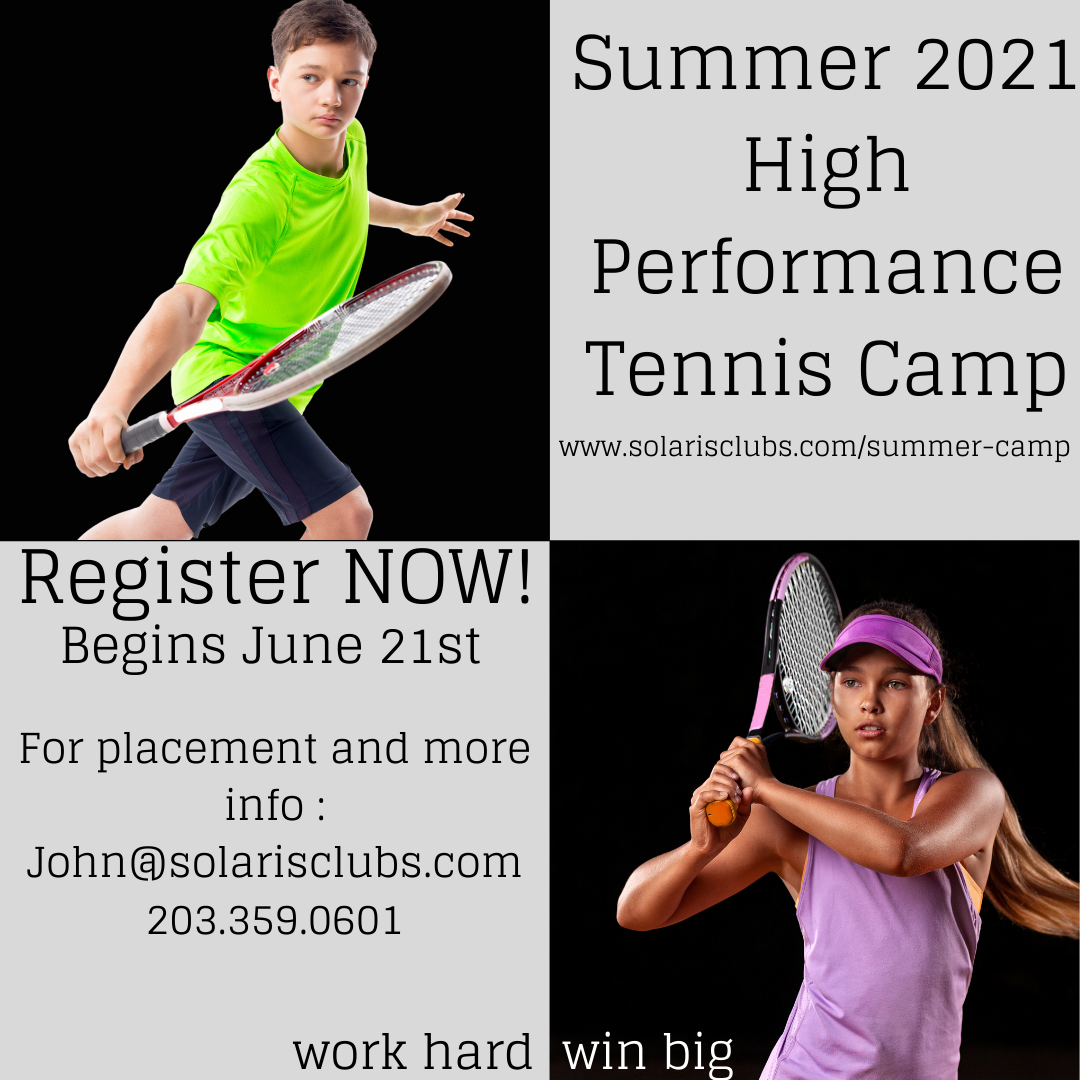 High Performance Tennis Camp-7