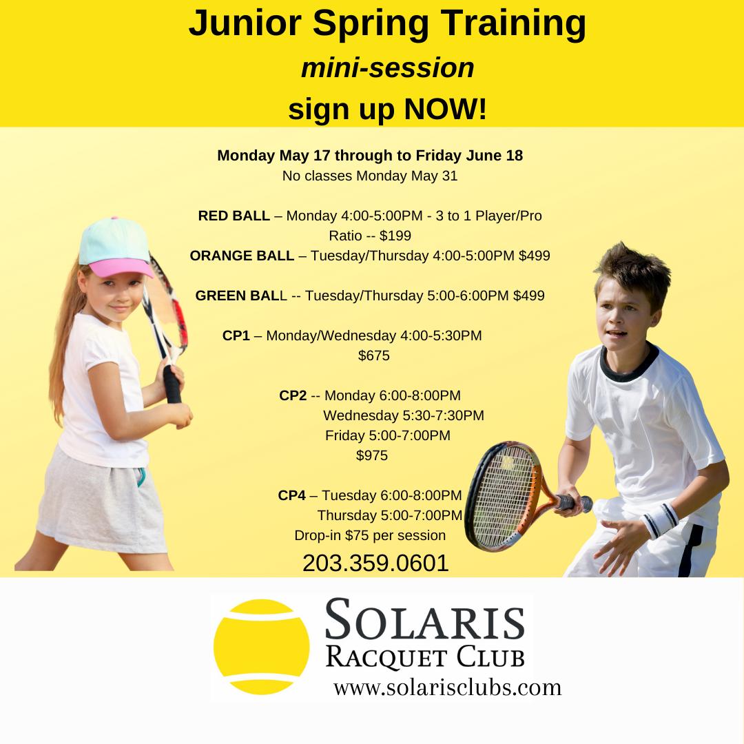 Junior Spring Training-7